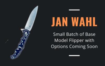 Base Model Jan Wah
